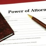Add QIT Authority to Power of Attorney