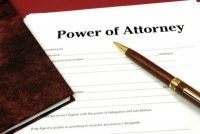 Add QIT Power to Power of Attorney