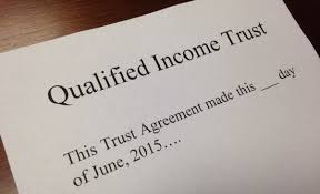 Qualified Income Trust QIT