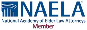 National Academy of Elder Law Attorneys Member Logo