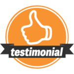 golowin legal client testimonials thumbs up icon