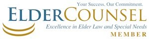 ElderCounsel Excellence in Elder Law and Special Needs