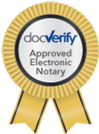 DocVerify Remote Electronic Notary